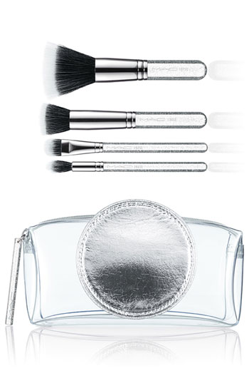 Mac 'Make It Perfect' Mini Brush Set