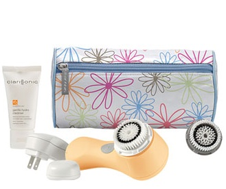 CLARISONIC Tangerine Mia Sonic Skin Cleansing System