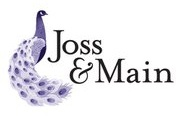 Joss and Main Samle Sale Invite