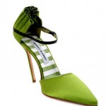 Is Manolo Blahnik No Longer In Demand?