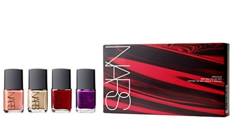 NARS Precious Mini Nail Set