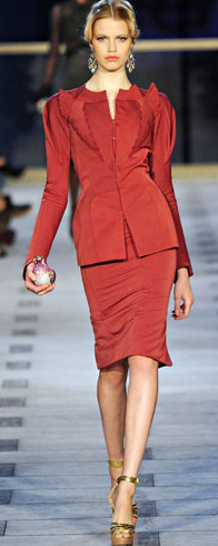 Moda Operandi Runway Images