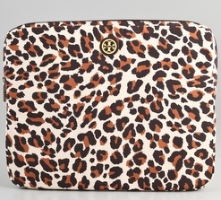 Tory Burch Cooper Lap Top Case