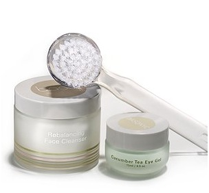 basq Fresh Face Spa Set