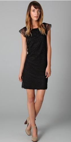 Lace Dress from Shopbop