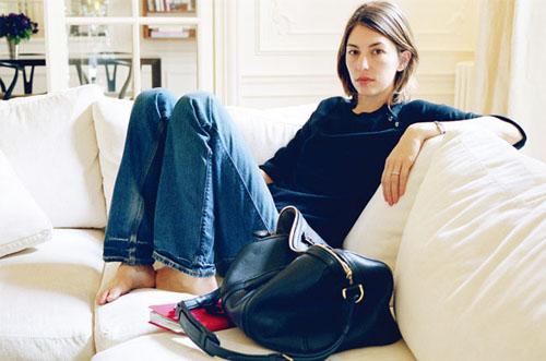Sofia Coppola Style