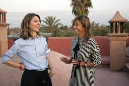 Sophia Coppola Directs for H&M