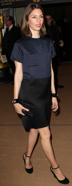 Sofia Coppola Ankle Strap Wedges