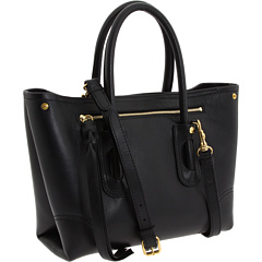 McQueen Shopper Bag
