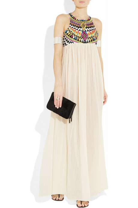 Sass & Bide Lifechangers Maxi Dress