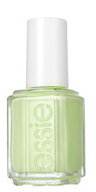 Best Nail Polish Trends 2012 - Pistachios
