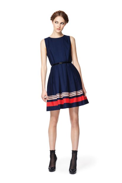 Jason Wu Dresses On Sale Jason Wu for Target Stripe