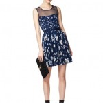 Jason Wu for Target Floral Dress