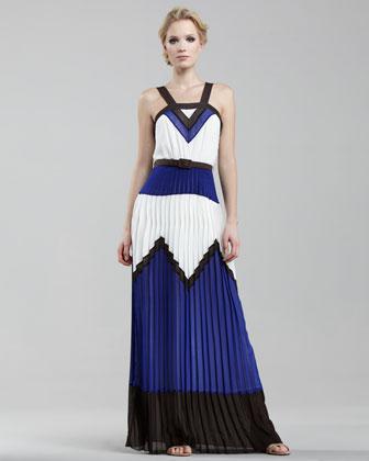 Milly Bari Dress