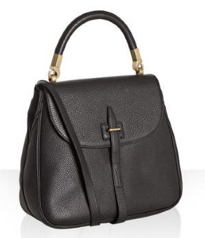 YVES Saint Laurent Bag Sale black pebbled calfskin crossbody bag