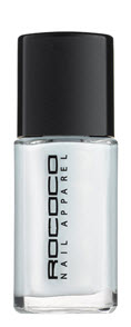 Spring 2012 Nail Polish Trends - Rococo Nail Apparel Nail Colour in T-Cup
