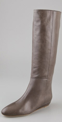 Loeffler Randall Matilde Low Wedge Boot