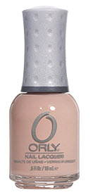 2012 Best Nail Polish Trends - Nudes