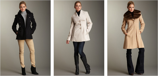 Jessica Simpson Coats Sale