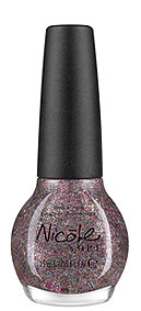 "Spring 2012 Nail Polish Trends - Nicole by OPI Nail Lacquer in ""Fabulous"" Is My Middle Name"