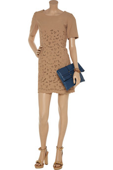 Stella McCartney Lace Dress 2011