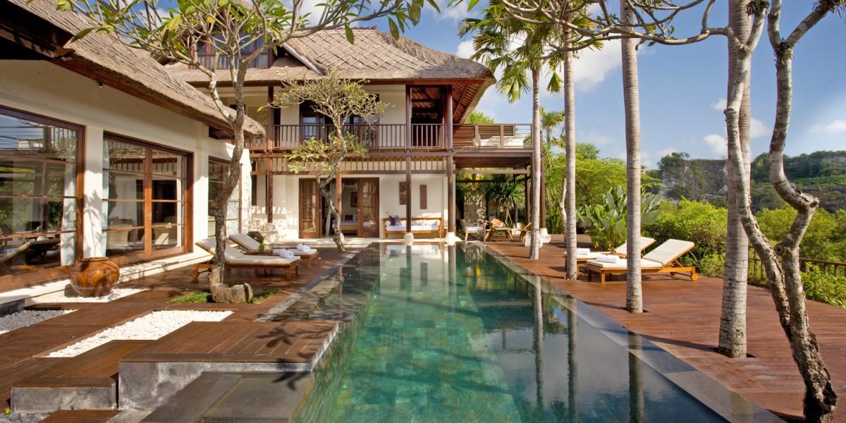 Bali Trip on Jetsetter