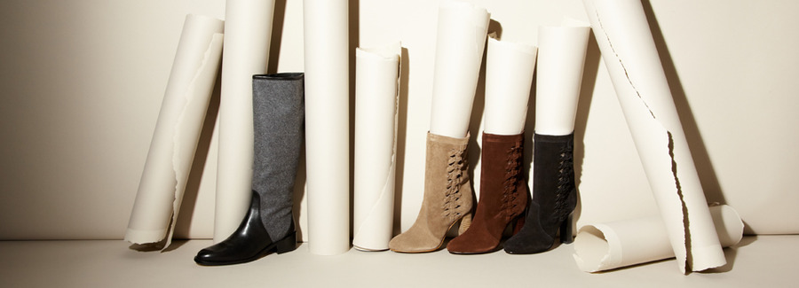 Delman Boots Sales