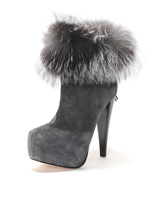 Alice and Olivia penelope-bootie