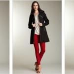 Tuesday 2/28 Sample Sales – London Fog, Valentino, Elizabeth and James