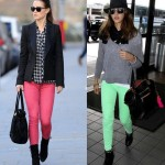 6 Candy-colored Jeans To Reinvent Your Look This Spring