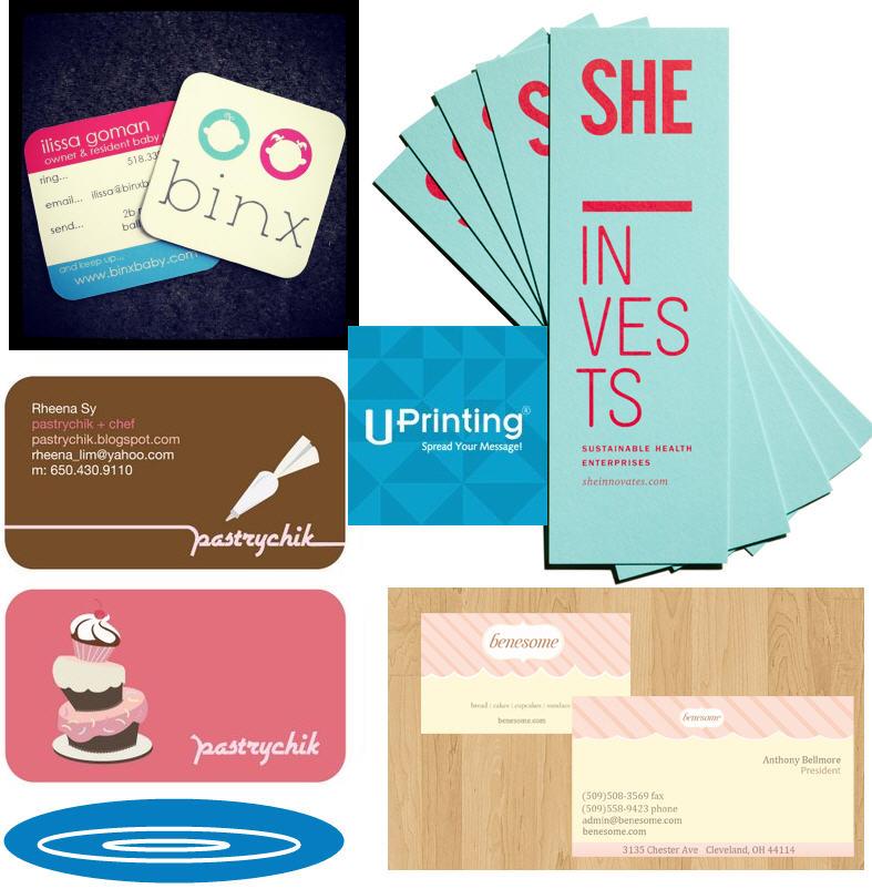 Fashion Hippo - Print Business Card