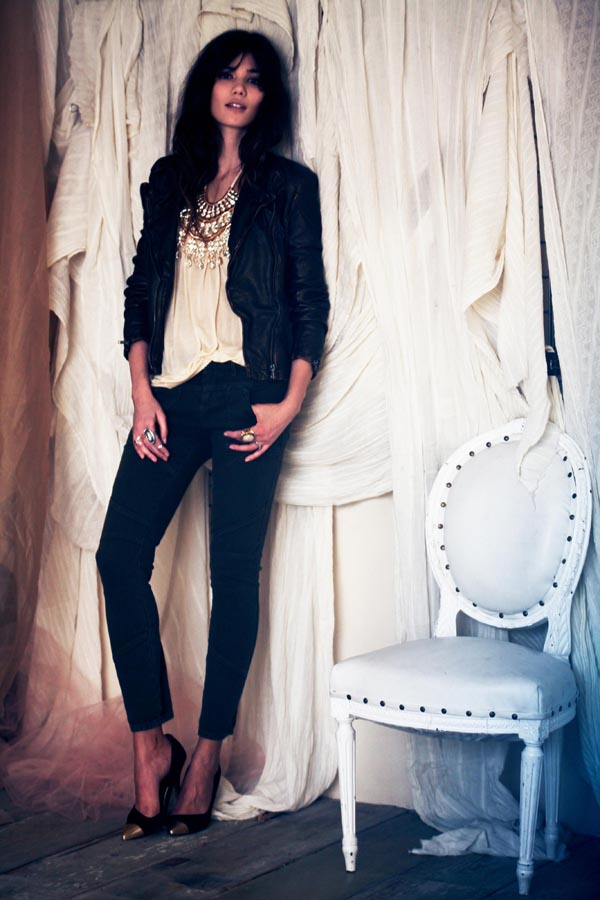 Free People Pre Holiday 2012 Collection