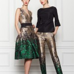 Collection We Love – Carolina Herrera Pre-Fall 2013