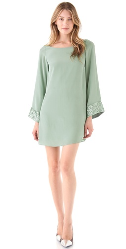 via Fashion Hippo - Elizabeth and James Elisa Dress