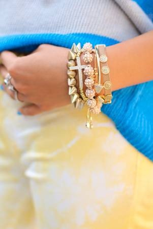 Arm Candy Galore
