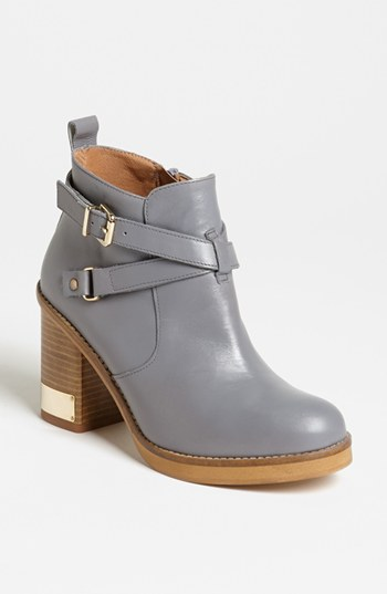 Fall Bootie via Fashion Hippo