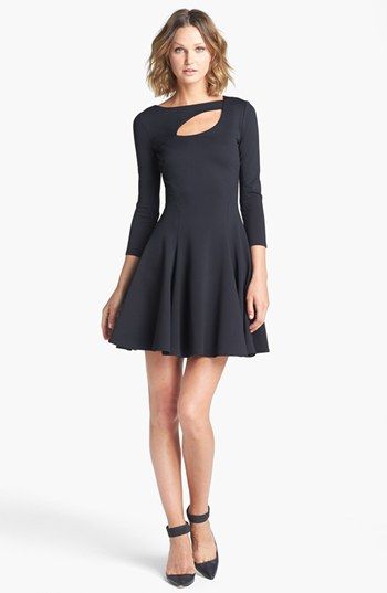 Skater_Dress via Fashion Hippo