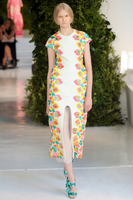 Delpozo NYFW 14 via Fashion Hippo 22