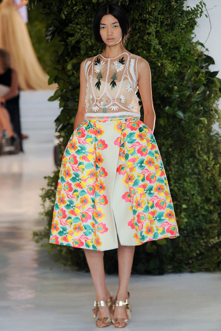 Delpozo NYFW 14 via Fashion Hippo 25