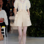 Delpozo Spring 2014 – What Makes You Beautiful?