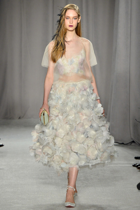 Marchesa SS14 via Fashion Hippo 12