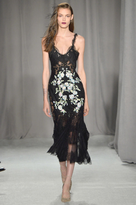 Marchesa SS14 via Fashion Hippo 13