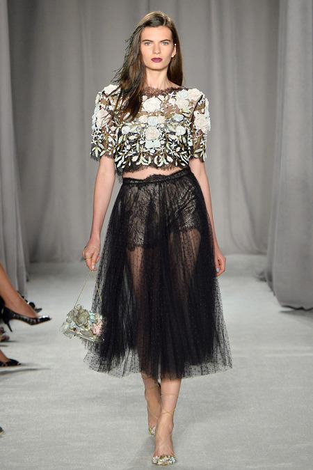 Marchesa SS14 via Fashion Hippo 17