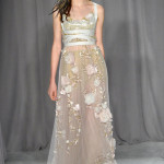 Marchesa Spring 2014 – Welcome to A Love Affair