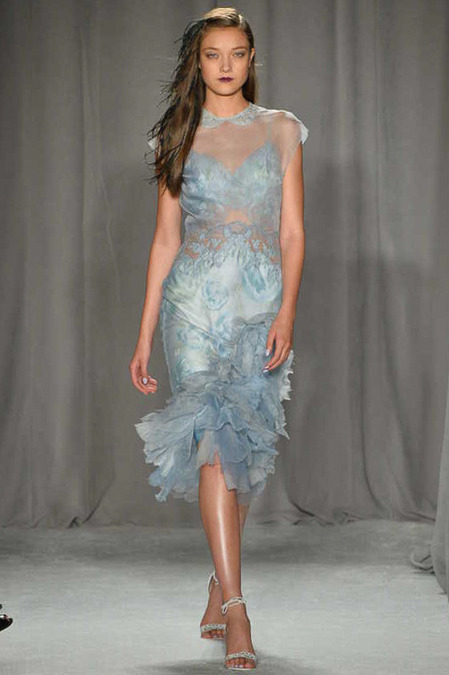 Marchesa SS14 via Fashion Hippo 4
