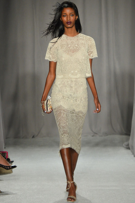 Marchesa SS14 via Fashion Hippo 7